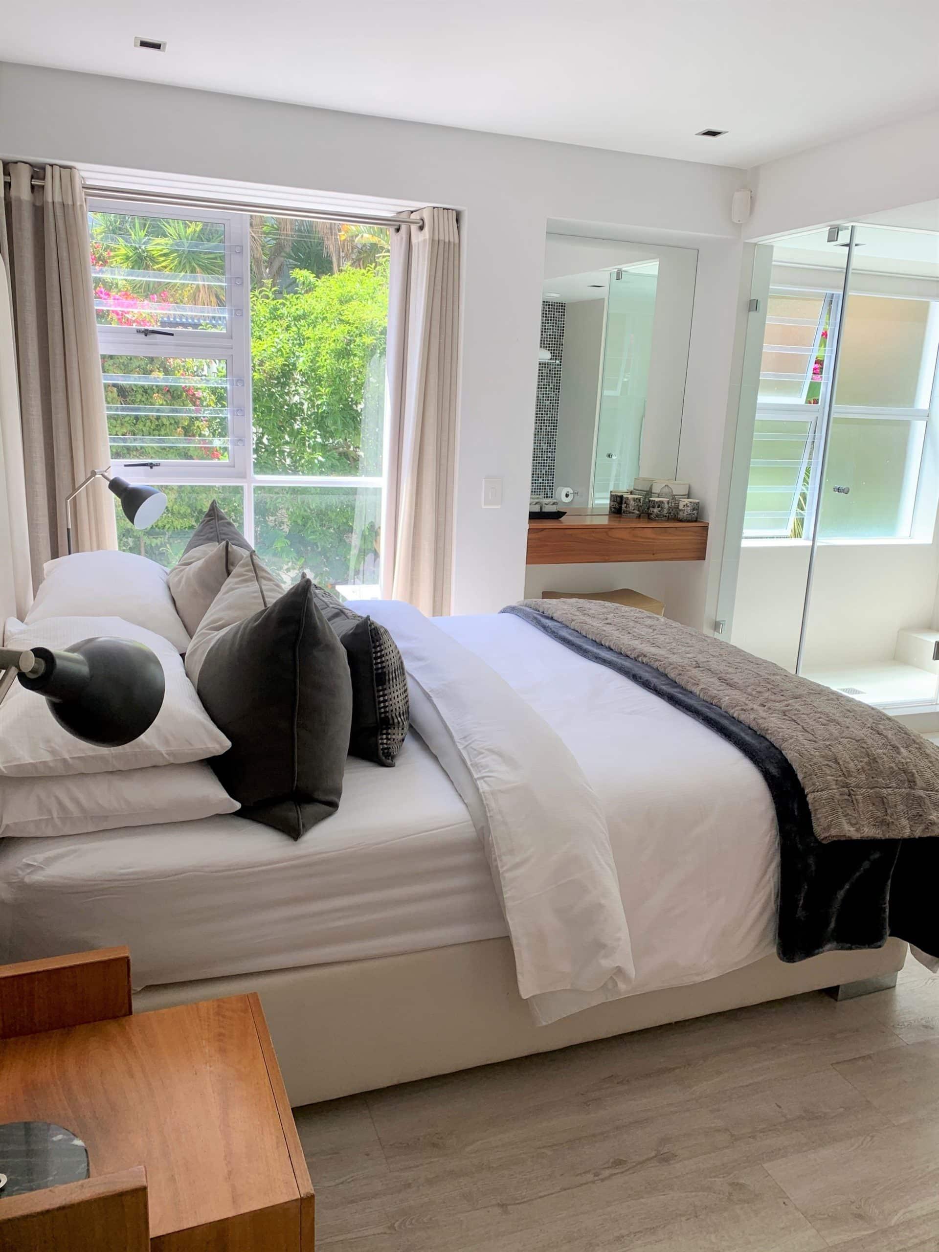 Clifton Beachfront Penthouse Bougainvillea Room 40