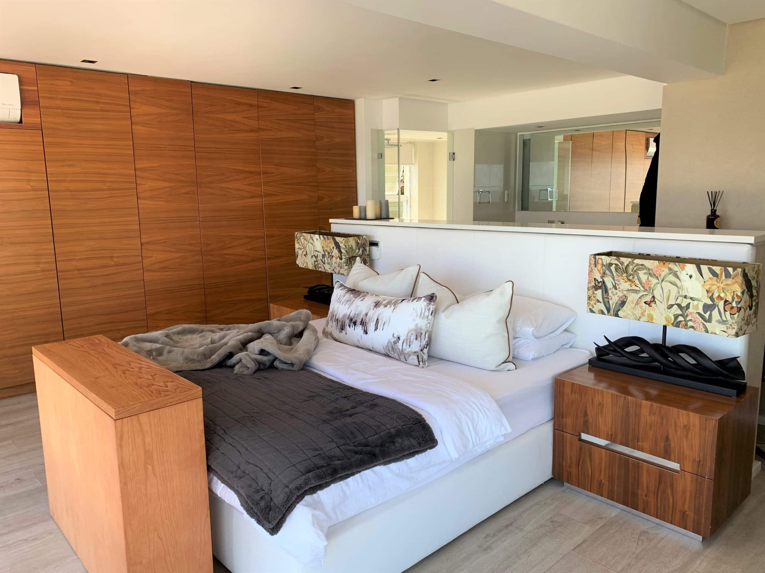 Clifton Beachfront Penthouse  Sea Breeze Bedroom  52
