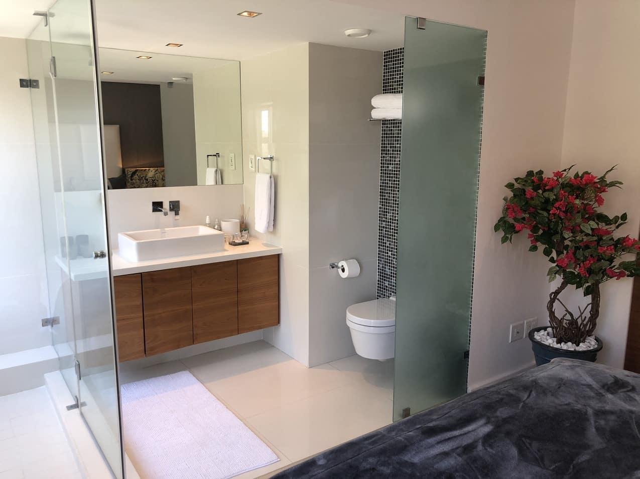 Clifton Beachfront Penthouse Bedroom5